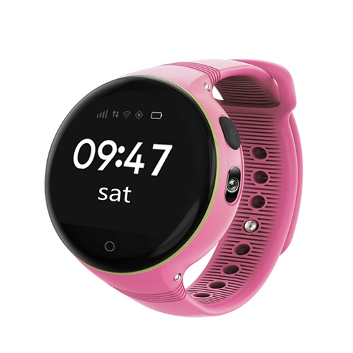 S668 Smart Watch Phone with Camera Support SIM Card for Apple Android Phones