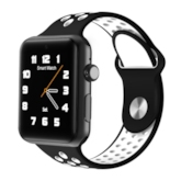 DM09 Plus Smart Watch Support SIM Card IPS Screen for Apple Android Phones