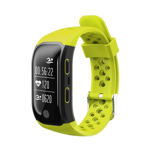 S908 Smart Watch Band Activity Tracker Waterproof with GPS for Apple Android Phones