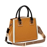 Huge Space PU Women Tote