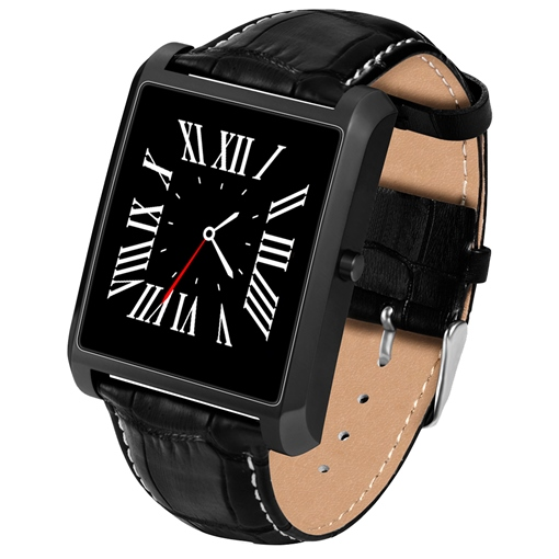 LF20 Bluetooth Smart Watch Heart Rate Monitor for Apple Android Phones