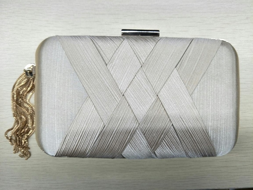 Velour Banquet European Clutches & Evening Bags