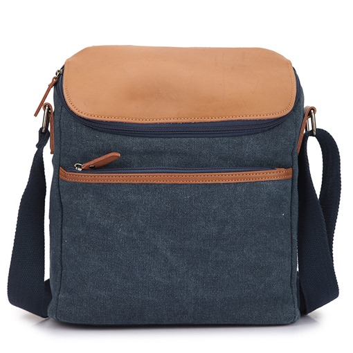 Outdoor Style Canvas Men's Bag