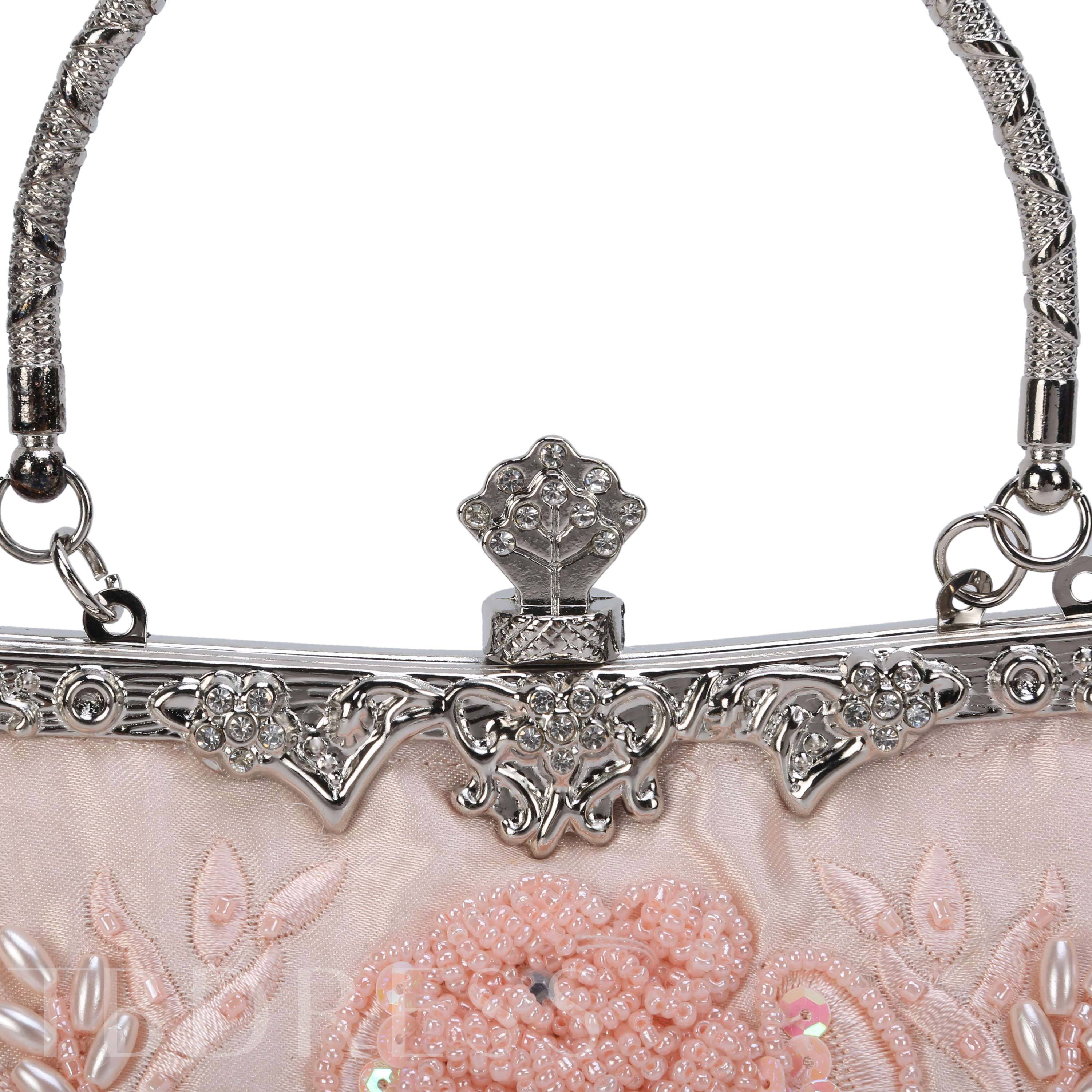 Luxury Style Wedding Clutches & Evening Bags