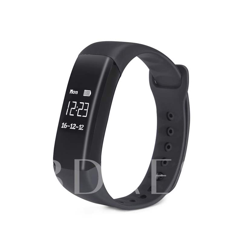 X9 Fitness Tracker Waterproof Blood Pressure Monitor for Apple Android Phones
