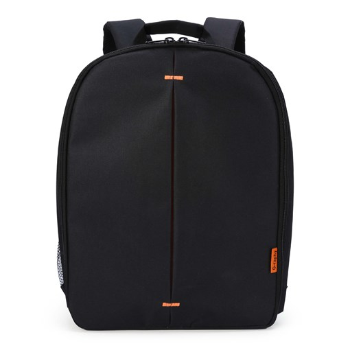 Nylon Plain European Camera Backpacks