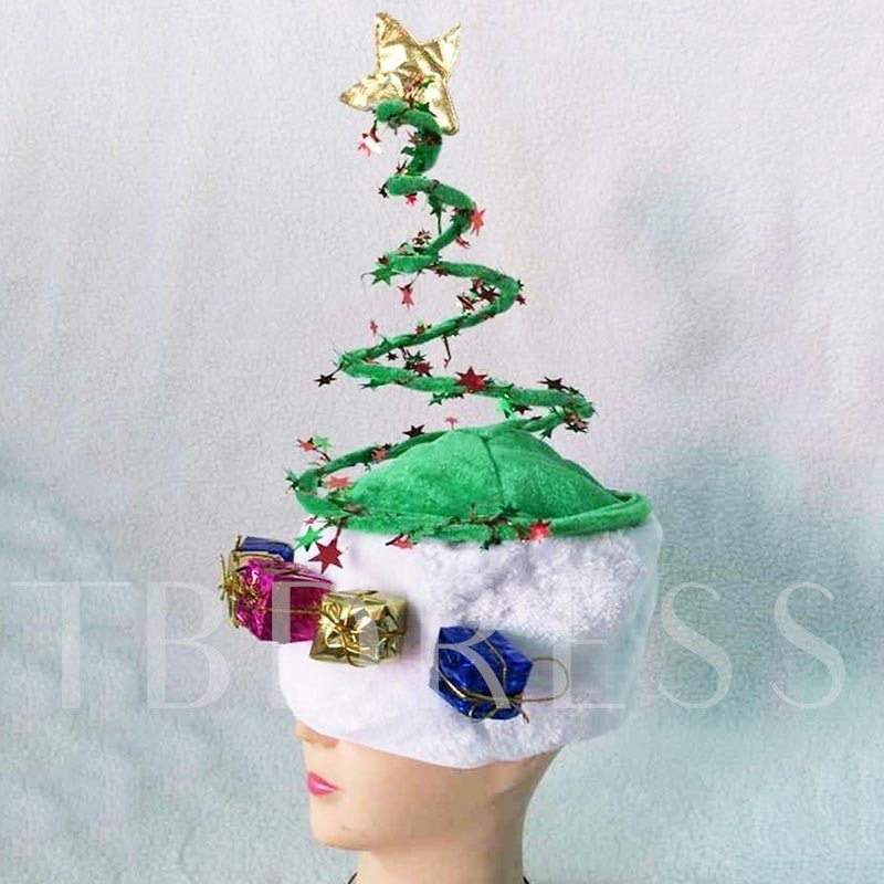 Christmas Spring Present Party Decoration Hats