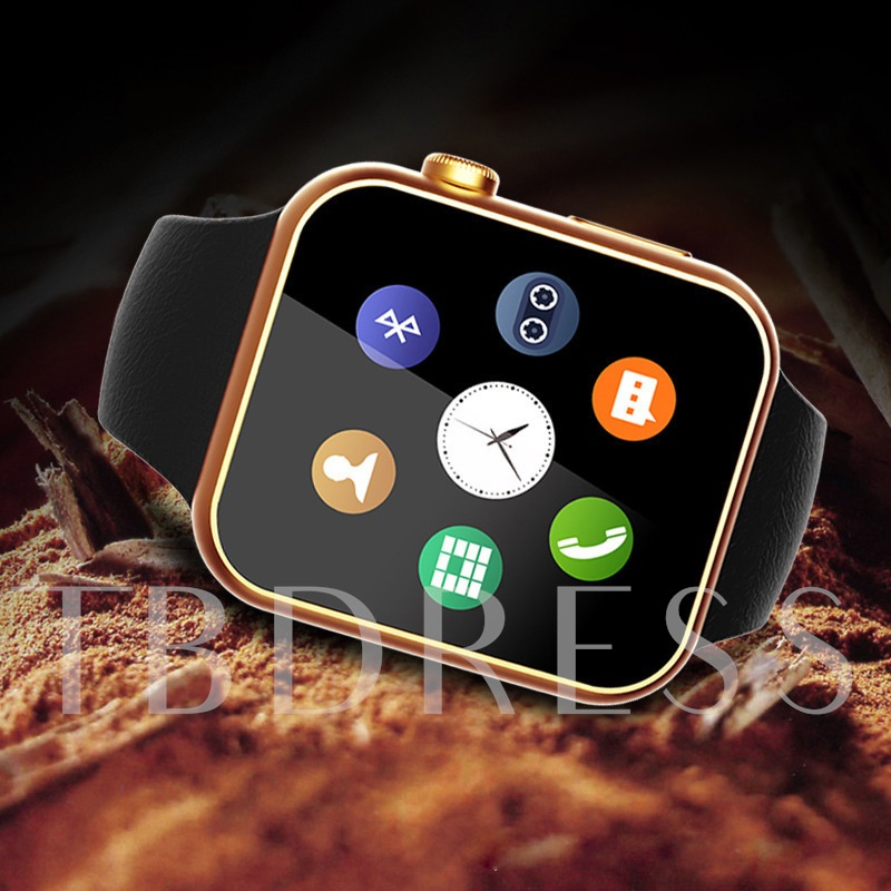 Multifunctional Smart Watch For Apple & Android Phone
