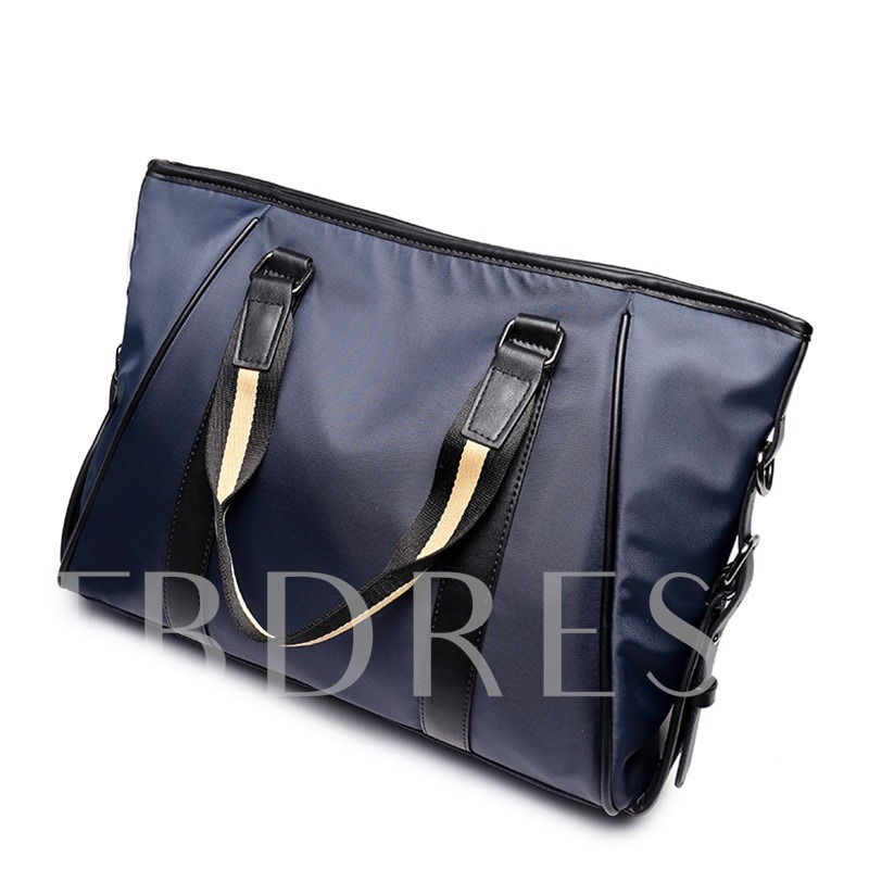 Casual Waterproof Nylon Men's Bag
