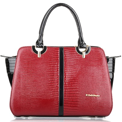 Vogue PU Women Satchel