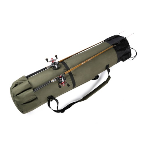 Waterproof Oxford Plain Fishing Bags