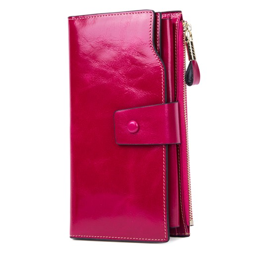 Leather Korean Standard Wallet Wallets
