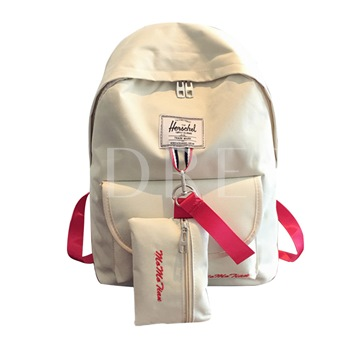 Casual Waterproof Soft Oxford Backpack