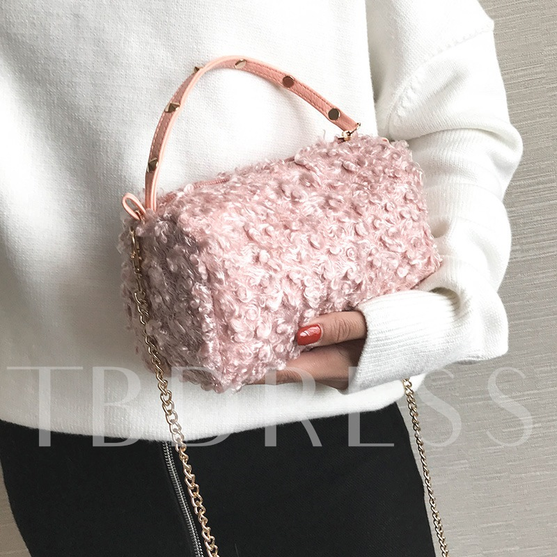 Casual Soft Plus Mini Women Cross Body Bag