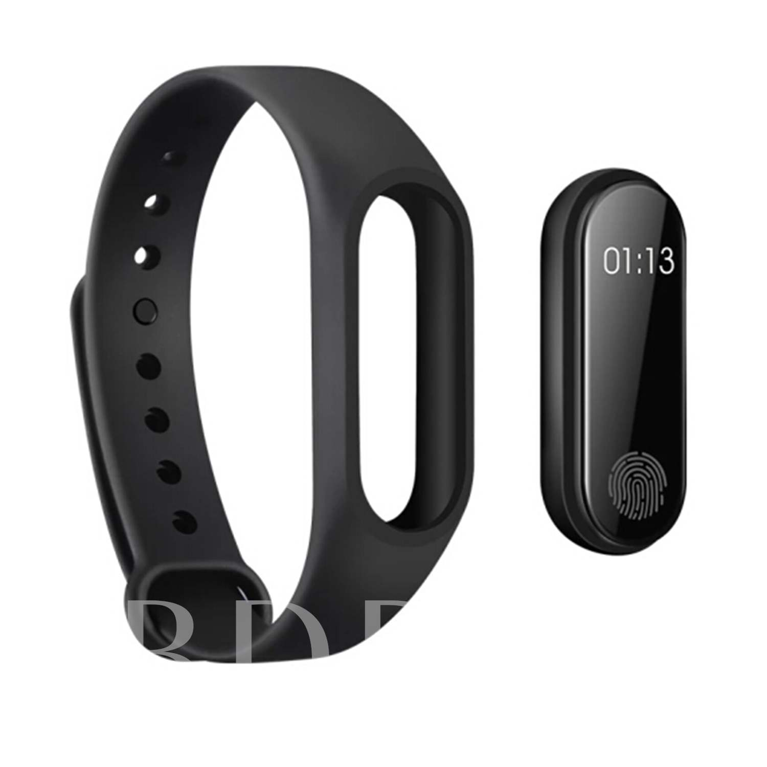 M2 Band Smart Watch Waterproof Heart Rate Monitor for Apple Android Mi Phones
