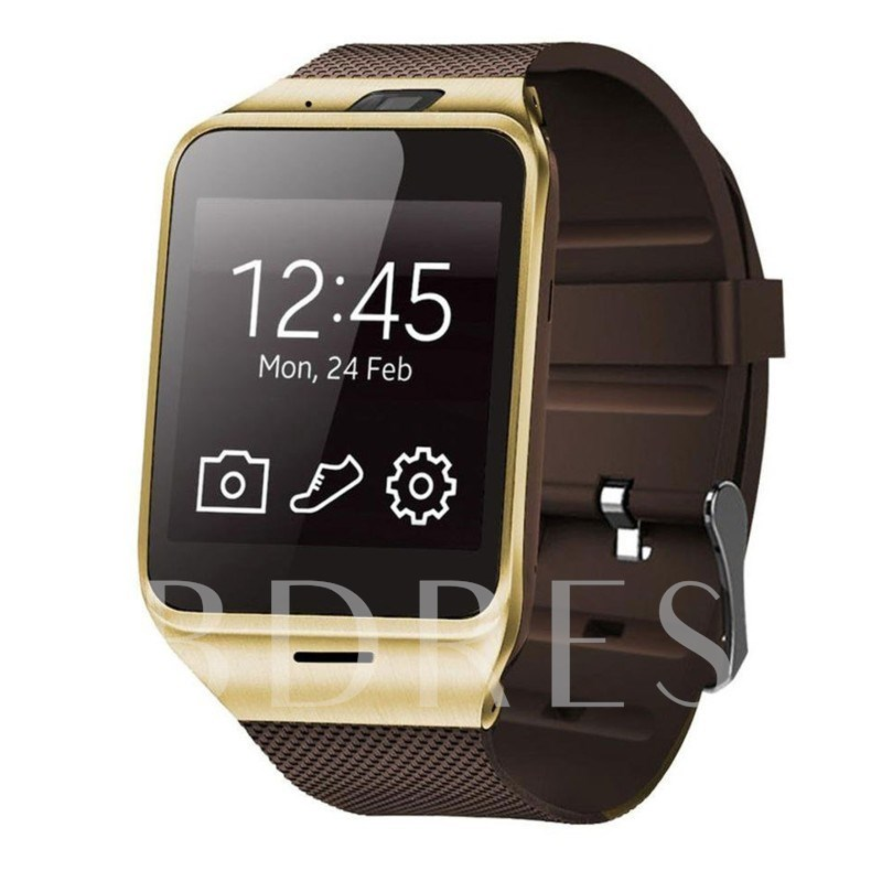 Image of Aplus Smart Watch Phone with Camera Support NFC/Anti-lost/Facebook for Android Phones
