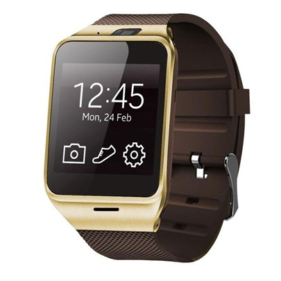 Aplus Smart Watch Phone with Camera Support NFC/Anti-lost/Facebook for Android Phones