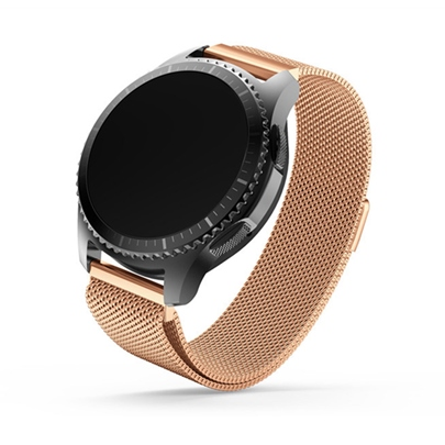Samsung Gear S3 Smart Watch Band,Milanese Replacement Strap