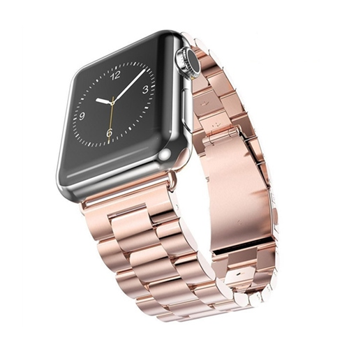 Apple Watch Band Stainless Steel Strap for iWatch Series 1/2/3