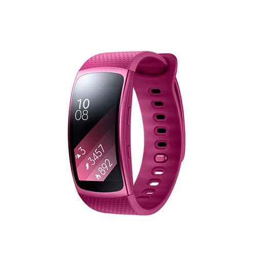 SAMSUNG Gear Fit2 Strap fit2 pro Silicone Strap for Smart Bracelet