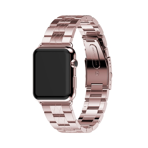 Smart Watch Band Stainless Steel Metal for Apple 3rd Generation