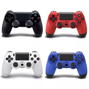 New Bluetooth Wireless Gaming Controller Gamepad for PS4