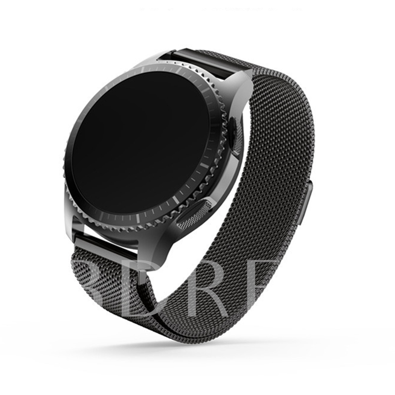 Samsung Gear S3 Smart Watch Band Milanese Replacement Strap