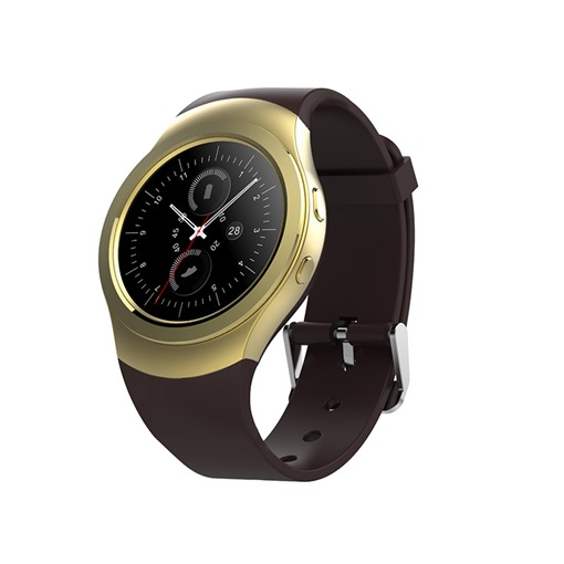 AS2 Smart Watch Call Bluetooth Information Alert Health Monitoring Heart Rate