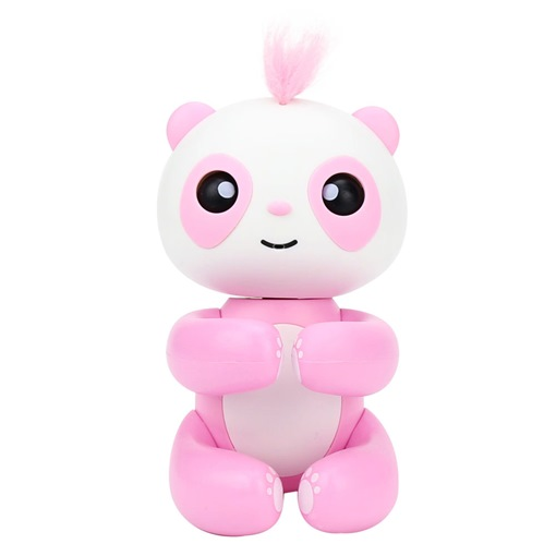 Gift for Kids New Finger Panda Toys Pet Baby