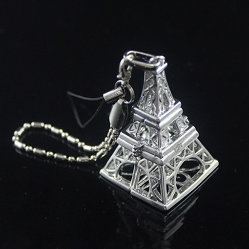 Mobile Phone Pendant Perfume Bottle Pendant
