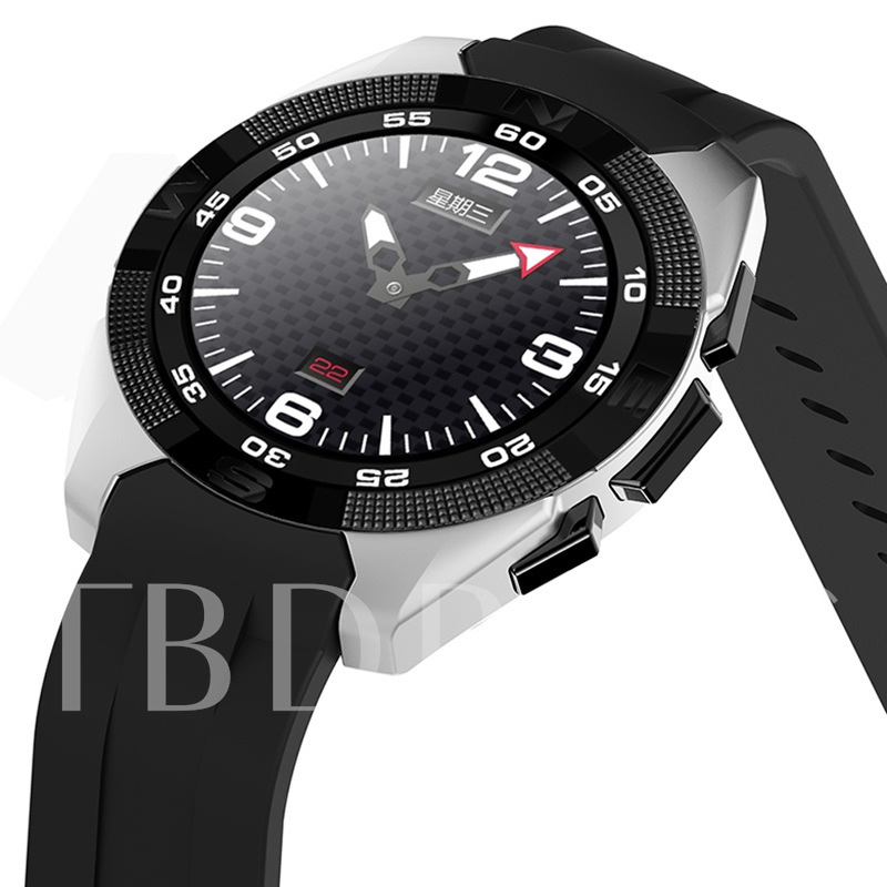 G5 Heart Rate Monitor Smart Watch for iPhone Android Samsung Sony LG