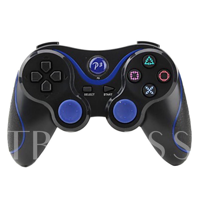 New PS3 Bluetooth Wireless Game Controller
