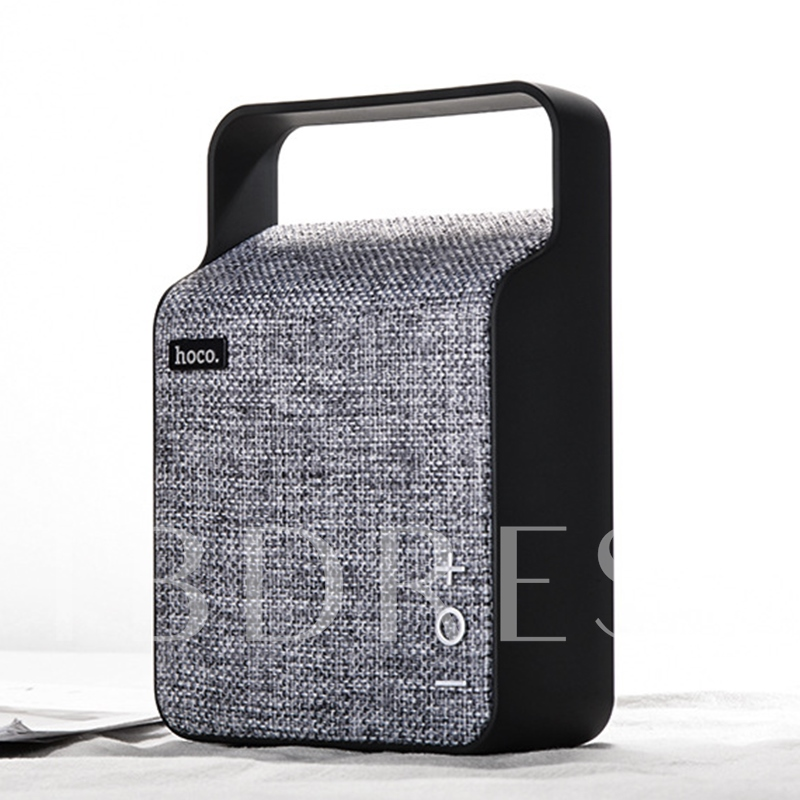 HOCO Mini Bluetooth Speaker,Outdoor Portable Wireless Speaker Support NFC