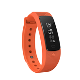 B2 Smart Watch Band Waterproof Blood Pressure for Apple Android Phones