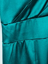 Batwing Sleeve Backless Floor-Length Women's Maxi Dress