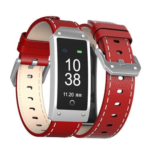 Business Smart Watch Fitness Tracker Blood Pressure for Apple Android Phones