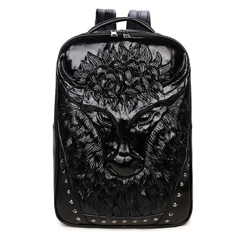 Originality 3D Design Men's Backpack