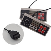 DATA FROG Retro Video Mini Home Game Console and 500 Classic Games