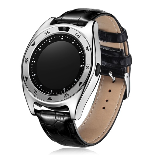 Pop Smart Watch Blood Pressure Oxygen Monitor with SIM Slot for Apple Android Phones