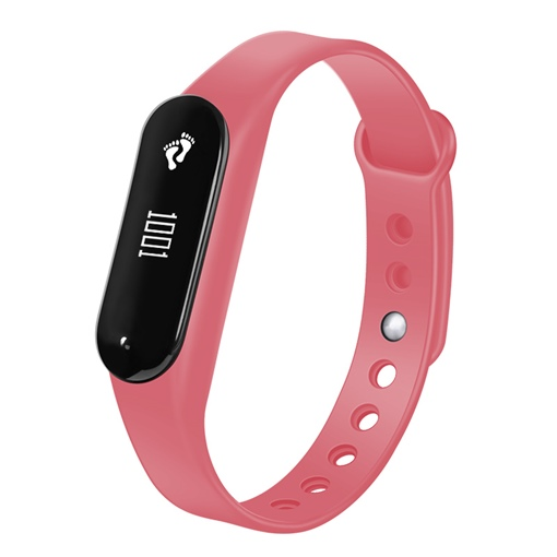 C6 Fitness Tracker Watch with Heart Rate Monitor Waterproof for Women