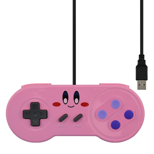 DATA FROG Game Controller Gamepad USB Cable
