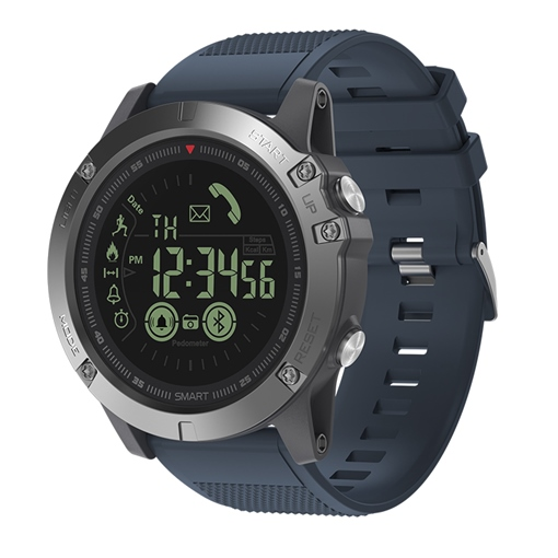Cheap Smart Watch 5ATM Waterproof Long Stand By for Apple Android Phones