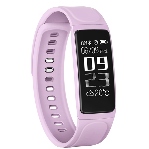 C7s Fitness Tracker with Blood Pressure and Heart Rate Monitor Waterproof