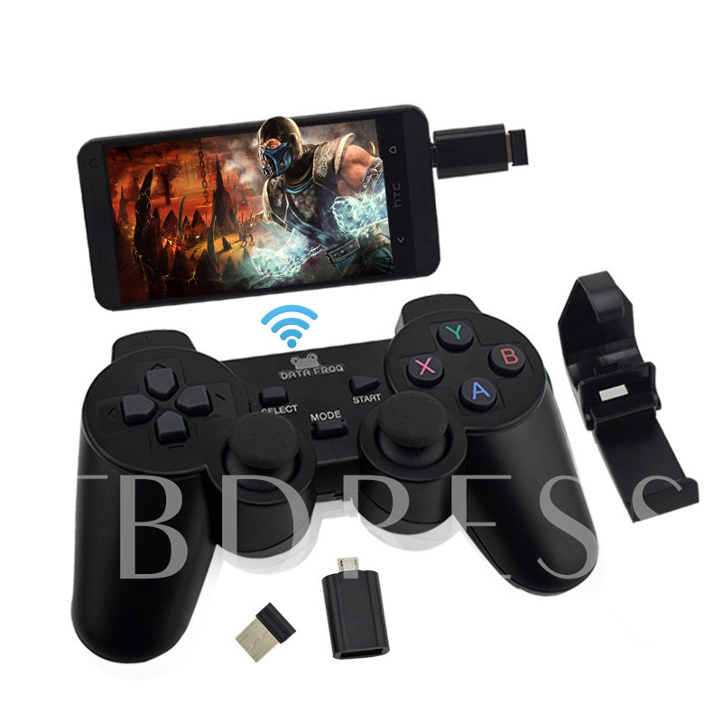 PC Gamepad Joystick Smart Android Phone Controller