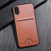 iPhone x/8/8 Plus/7 Plus Phone Case,All Edge Protection PU Shell