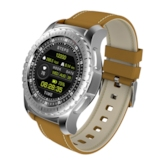 New KW28 Smart Watch Touch Screen Hear Rate Monitor for Men/Women