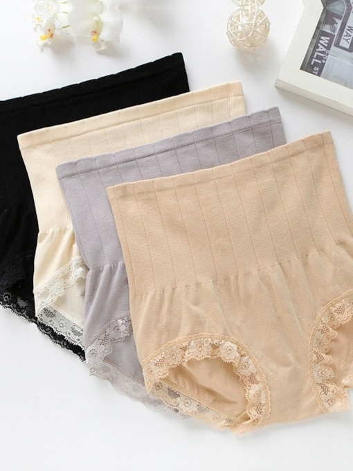 High Waist Slimming Shaping Panty