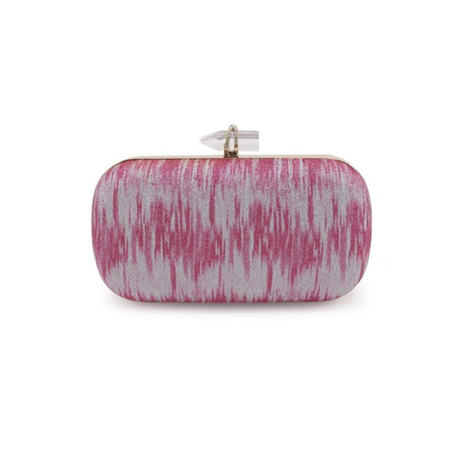 Personality Gradient Color Mini Clutch