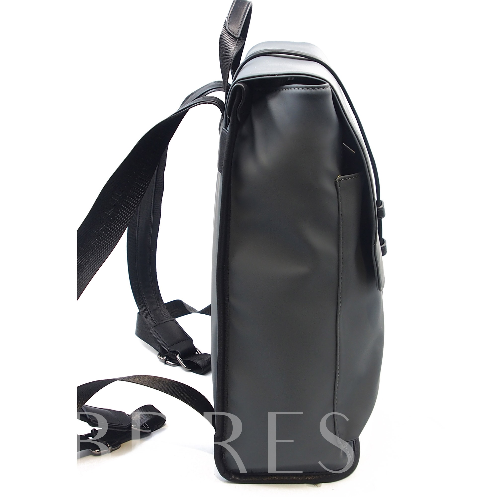 Casual PC Unisex Backpack