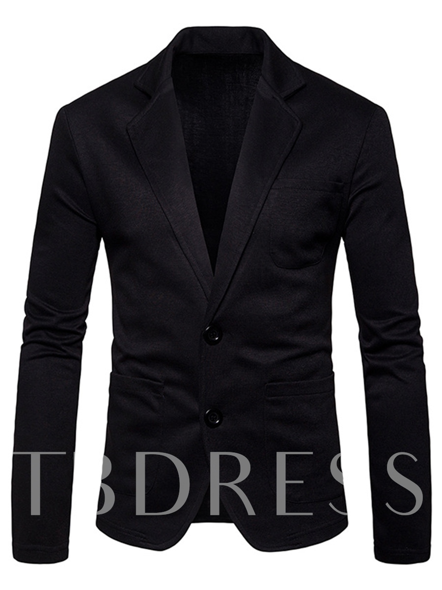 Buy Cardigan Solid Color Plain Men's Leisure Sweater, Spring,Summer,Fall,Winter, 13134613 for $27.99 in TBDress store
